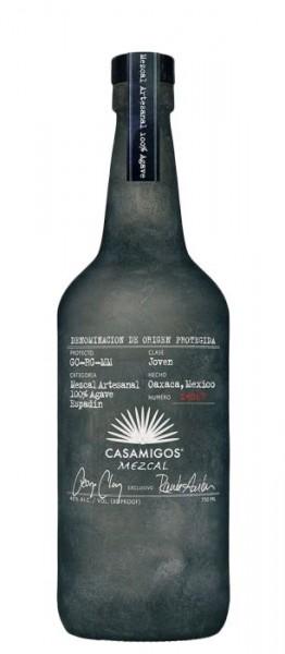 MEZCAL CASAMIGOS ESPADIN 0.70 L.