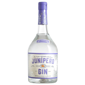 GIN JUNIPERO 0,70 L.