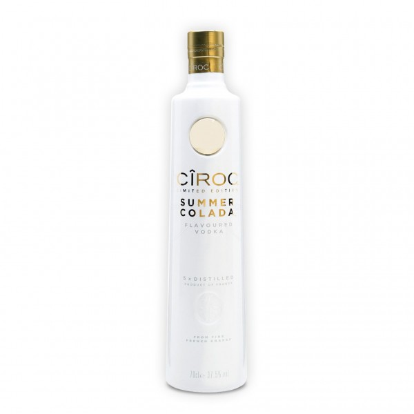 VODKA CIROC SUMMER COLADA 0.70 L. - Vodka