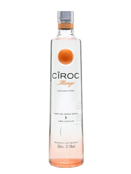 VODKA CIROC MANGO 0.70 L. - Vodka