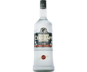 VODKA RUSSIAN STANDARD ORIGINAL 1,5 L. - Vodka de Rusia