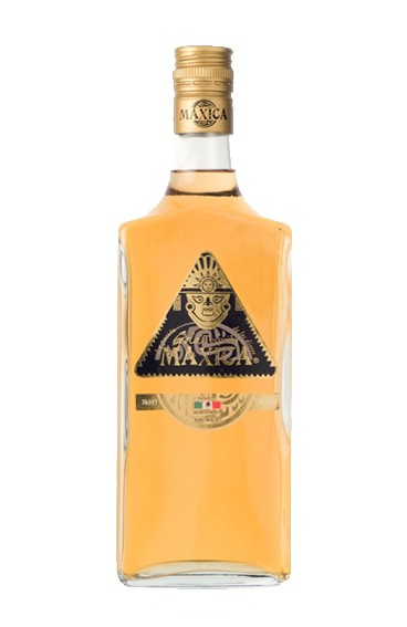 TEQUILA MAXICA GOLD 0.70L.