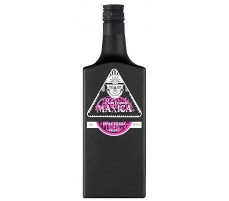 CREMA TEQUILA MAXICA FRESA 0.70 L. - Tequila de México