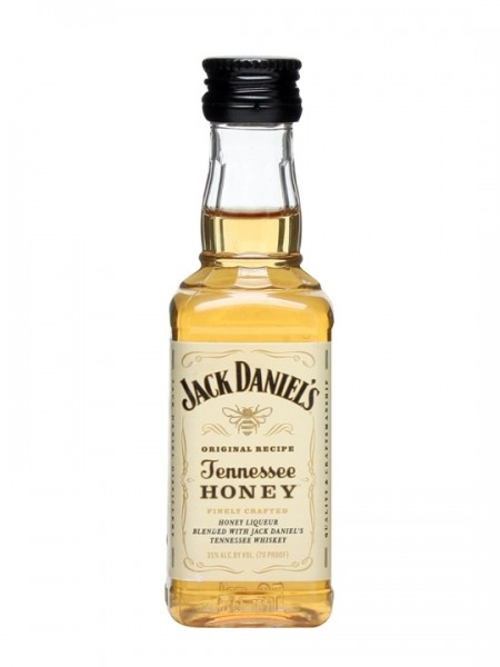 MINIATURA JACK DANIELS HONEY