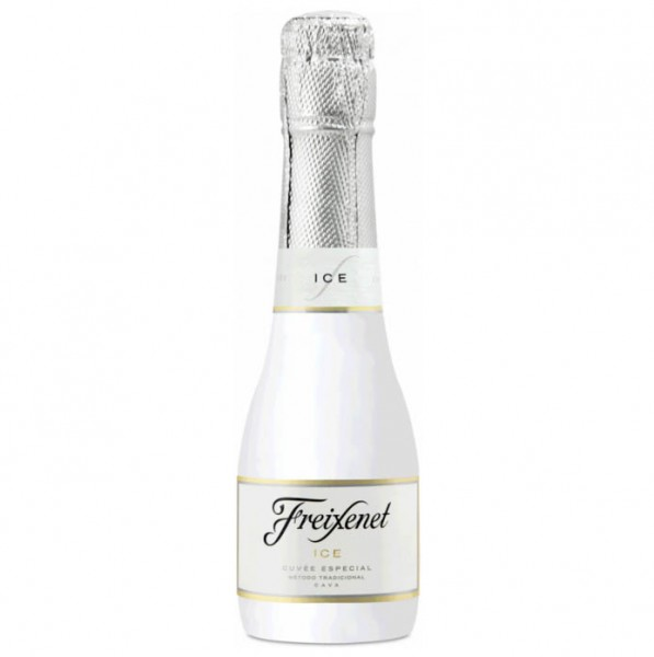FREIXENET MINI ICE SEMI 0.20 L. - D.O. Cava