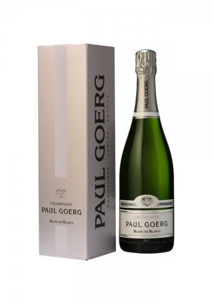 PAUL GOERG BLANC DE BLANCS PREMIER CRU