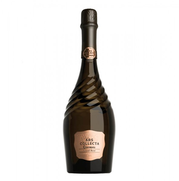 CODORNIU ARS COLLECTA GRAND ROSE