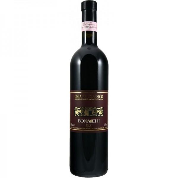CHIANTI BONACCHI CLASICO - Vino de Italia