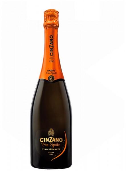 CINZANO PROSECCO PRO-SPRITZ 0.75 L - Vino de Italia