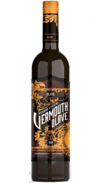VERMOUTH OLAVE BLANCO 0.75 L