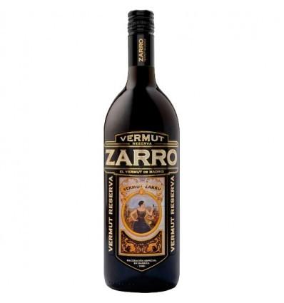 VERMUT DE GRIFO ZARRO RESERVA 1 L.
