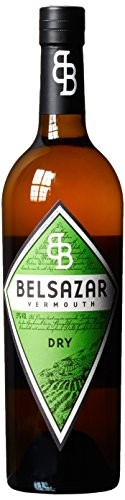 VERMOUTH BELSAZAR DRY 0.75 L. - Vermouth de Alemania