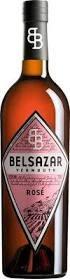 VERMOUTH BELSAZAR ROSE 0.75 L.. - Vermouth de Alemania