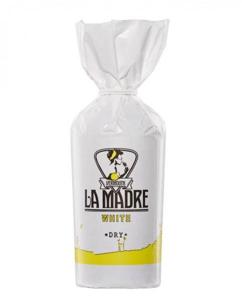 VERMOUTH LA MADRE DRY WHITE 0,75 L.