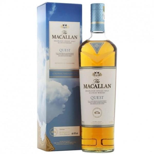MACALLAN QUEST 0.70 L. - Malt Whisky