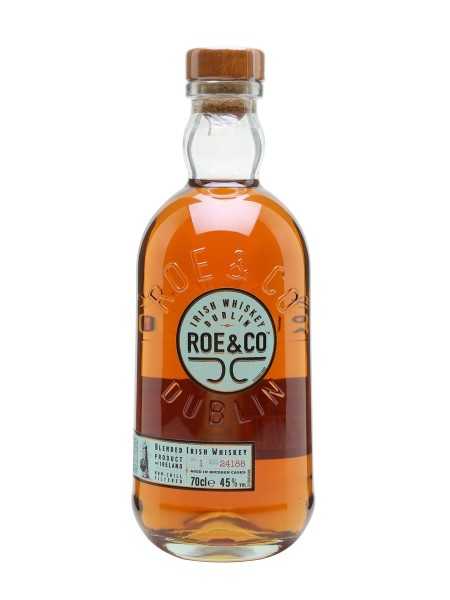 ROE COE IRISH WHISKY 0.70 L