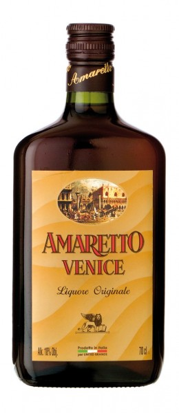 AMARETTO VENICE 0.70 L. - Licor