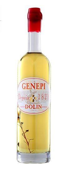 GENEPI DOLIN 0.70L.