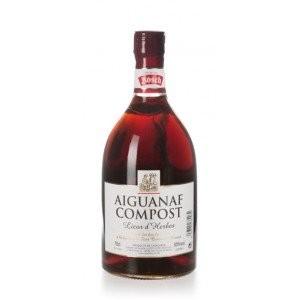 AIGUANAF COMPOST BOSCH 0.70 L.