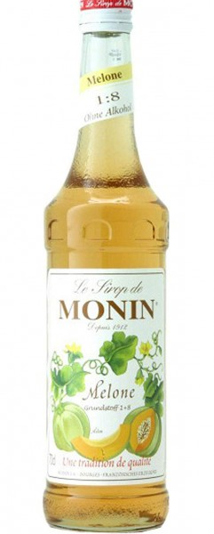 MONIN SIROP MELON 0.70 L.