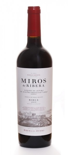 MIROS DE RIBERA ROBLE