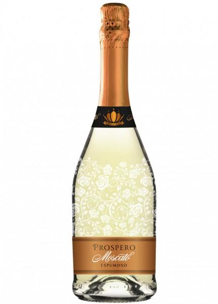 PROSPERO MOSCATO BLANCO - Vino de Italia