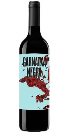 C. MARIOL GARNATXA NEGRA - D.O. Terra Alta