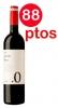 CASTELL DEL REMEI PUNTZERO 2013 - Vino Tinto semicrianza: D.O. Costers del Segre P. Peñin: 88  Ver vídeo de cata