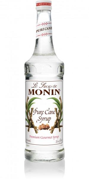 MONIN SIROP PUR SUCRE DE CANNE 0.70 L. - Concentrado