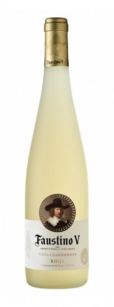 FAUSTINO V BLANCO - D.O. Rioja