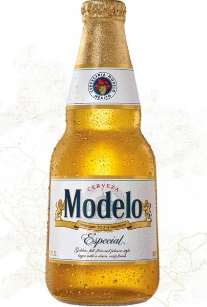 CERVEZA MODELO ESPECIAL 33 CL. - Cerveza mexicana
