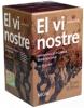 VI NOSTRE BIB NEGRE 3L. - D.O Tarragona
