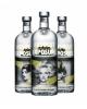 VODKA ABSOLUT EXPOSURE 1 L. - Vodka