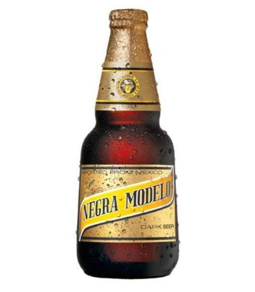 CERVEZA NEGRA MODELO 33 CL.