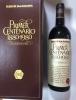 RENE BARBIER PRIMER CENTENARIO 1880-1980 GRAN RESERVA 1964 - D.O. Rioja Tinto