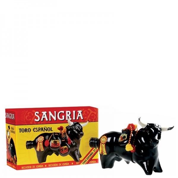 TORO ESPAÑOL SANGRIA 37,5CL - Sangria