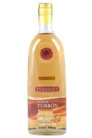 LICOR DE TURRON TURROLEY 0.70 L.