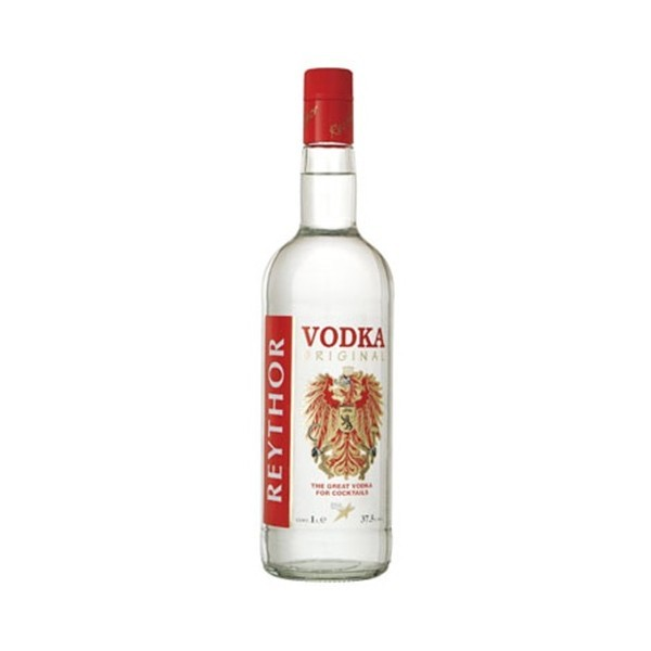 VODKA KABEKOFF 1L - Vodka