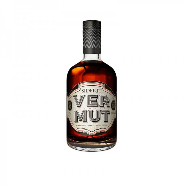 VERMUT SIDERIT 0,75 L. (CANTABRIA)