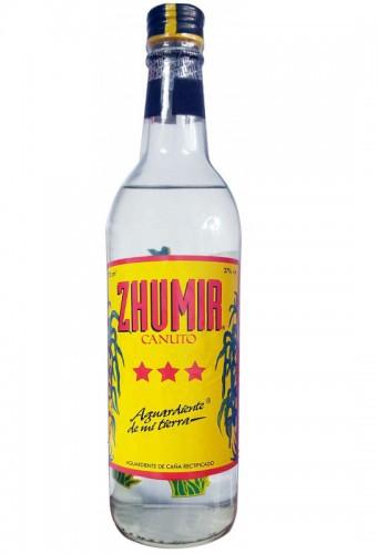 AGUARDIENTE ZHUMIR 0.70 L. - Aguardiente
